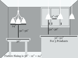 kitchen island light height for general kitchen lighting ceiling mounts semi flushes cans or even recessed