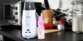 Munchkin Bottle Warmer Instruction Chart The Best Baby Bottle Warmers Of 2019 Reviewed Parenting