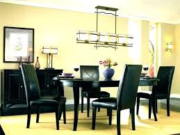 modern dining chandelier full size of dining room light fixtures farmhouse linear chandelier hanging lights simple