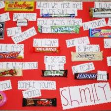 10 candy bar saying ideas 320x320