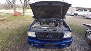 Ford Ranger Check Engine Light Blinking Fixing A Blinking Check Engine Light On A Ford Ranger