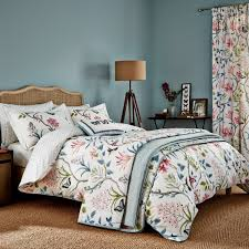 clementine tropical bedding collection