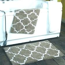 30x50 bath rug full size of interior attractive bathroom rugs reversible 2 piece trellis percent 30