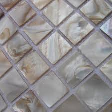 pearl shell wall tiles for bathroom