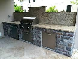 built in outdoor kitchen custom built outdoor kitchens toll artisan wall 2 t built in outdoor built in outdoor kitchen