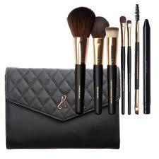 image is loading amway kosmetikpinsel set 7 makeup brush artistry red