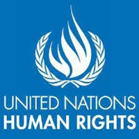 Image result for un human rights council logo