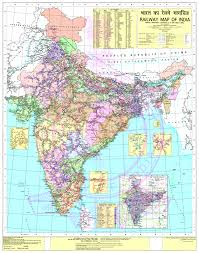 Indian Railway Route Chart Welcome To Official Website Of Core