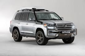 2016 Toyota Land Cruiser Redesign - United Cars - United Cars