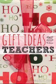 Carolina Charm Five On Friday  Homemade Christmas Gifts Christmas Gift Teachers