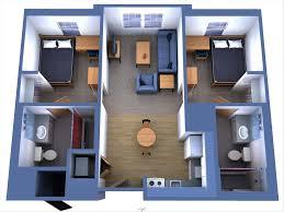 Bedroom Furniture  Bedroomapartmentlayoutluxurymaster - Interior designing of bedroom 2
