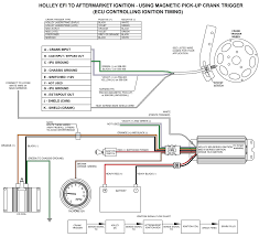 wiring manual & diagrams 199r10555 holley pro jection 4 wiring diagram Holley Projection Wiring Diagram #22