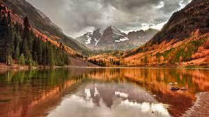 autumn mountains backgrounds. Fine Autumn Autumn Mountain Background Wallpaper 08236 And Mountains Backgrounds N
