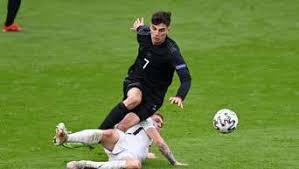 Willkommen im liveticker zum achtelfinale der em 2021 zwischen england und deutschland. Izaekawtmx2dam