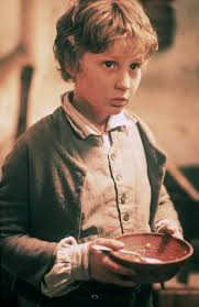 are you an oliver oliver twist msongo