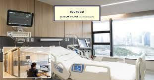 พาทัวร์ MedPark Hospital หนึ่งในโรงพยาบาลหรูและสวยที่สุดในไทย