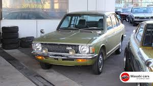 Wasabi Cars! Car spotting in Japan and Australia | Toyota Corolla