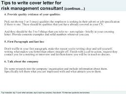 It Consultant Cover Letters Management Consulting Cover Letter Sample Executive Cover Letter