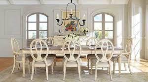 Cottage dining room tables Elegant European Cottage Collection Dining Room Table With Chairs Marty Raes Of Orangeburg Marty Raes dining Room Table Orangeburg Furniture Store
