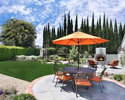 Backyard Ideas Cheap Save Your Money With The Landscaping For Good Trees For Backyard
