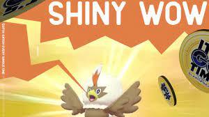 Shiny Pokemon GO update: What's out now - SlashGear