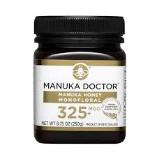 325 Mgo Manuka Honey 8 75 Oz