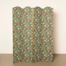 Folding Screen William Morris Co Neef Louis