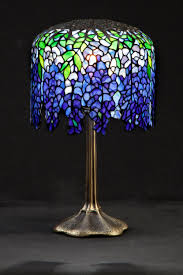 Pin By H E I D I On Stained Glass Art Stained Glass Lamps Tiffany