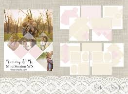 Few Of The Most Popular Photoshop Collage Template Ideas