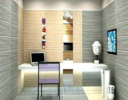 living room wall tiles design image half for latest