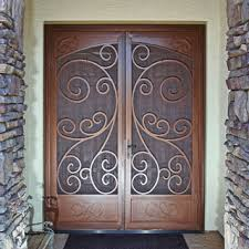 entry doors with screens. security screen doors entry with screens