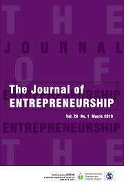 Iim Kozhikode Society Management Review Sage Journals