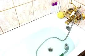 how to clean bathtub jets how to clean tub jets with baking soda how to clean bathtub with baking soda clean bathtub jets with vinegar