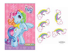 Small Picture My Little Pony Party Supplies and Printable Games for Birthday Parties
