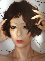 最近木村カエラちゃんの髪型のオーダーが多い 石黒 よう子のブログ