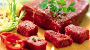 Kết quả hình ảnh cho Ăn giảm thịt, giảm chất béo và giảm muối người già