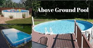 10 Best Above Ground Pool Reviews 2018 and Buyers Guide