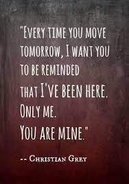 Quotes From 50 Shades Of Grey 100 best 100 shades of grey images on Pinterest 100 shades Fifty 7