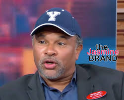 Geoffrey Owens Says He Got A Job At Trader Joes Because