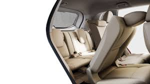 ways to configure seating in the rogue for a nissan in austin and san antonio