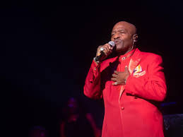 iParty: The O'Jays perform at Fox Theatre | Music | stltoday.com