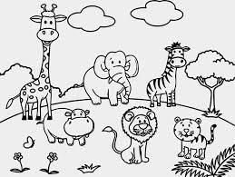 Bekijk onze zoo coloring pages selectie voor de allerbeste unieke of custom handgemaakte items uit onze shops. Free Printable Zoo Coloring Pages For Kids