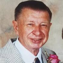Louis Joseph Mueller Jr. Obituary - Visitation & Funeral Information