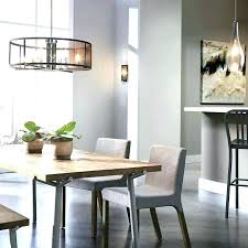 dining room pendant lighting. Dining Room Pendant Light Table Lighting For