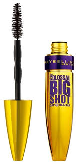 Maybelline New York <b>Тушь для ресниц</b> The Colossal <b>Big</b> Shot ...