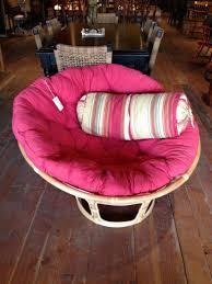 Light Pink Papasan Chair Furniture Lovely Papasan Cushion Ikea For Home Furniture