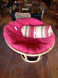 pink papasan cushion ikea for lovely home furniture ideas