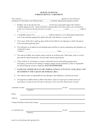 Rental and lease agreement templates. 30 Simple One Page Rental Agreements Word Templatearchive