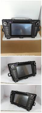 Double Din Dvd For Toyota Prius Gps Dvd Mp4 Vedio Sd Card Radio ...