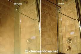 cleaning shower doors and clean windows shower door cleaning water stain removal for doors inspirations cleaning how to fast and easy clean glass shower
